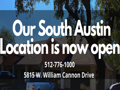 South Austin Location